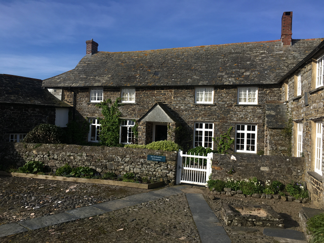 Crackington Haven Bed and Breakfast