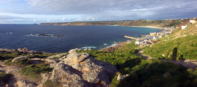 Sennen Panoramic
