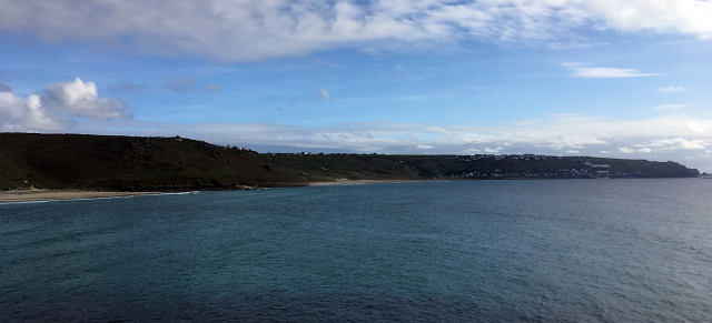 Sennen View