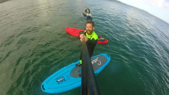 Fatyak Samos Stand Up Paddle Board