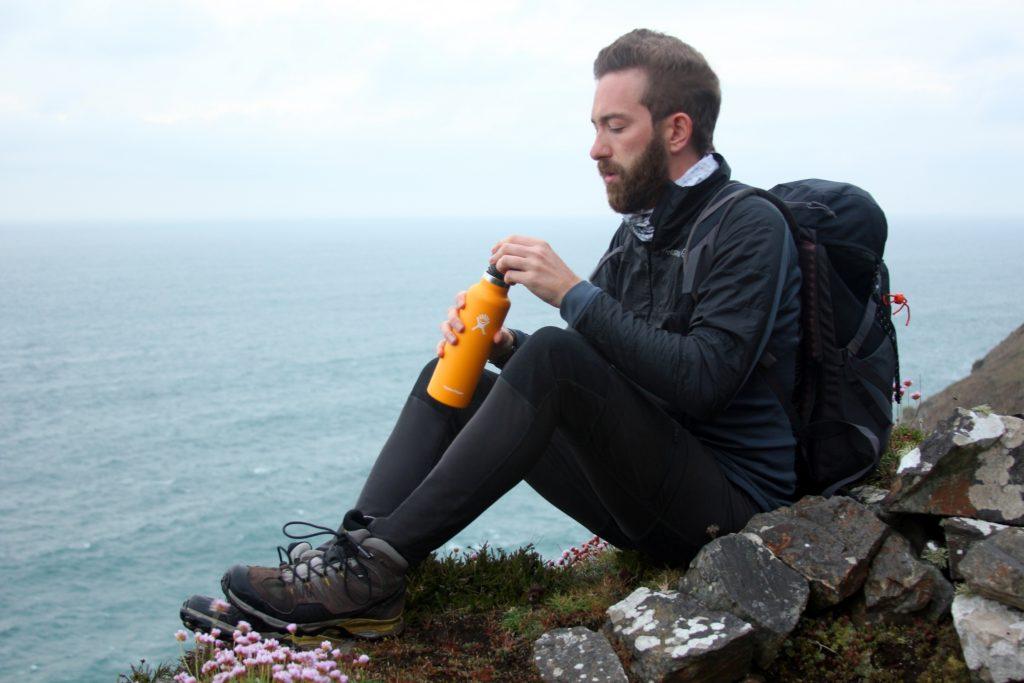 Fjallraven Men's Abisko Trekking Tights Review