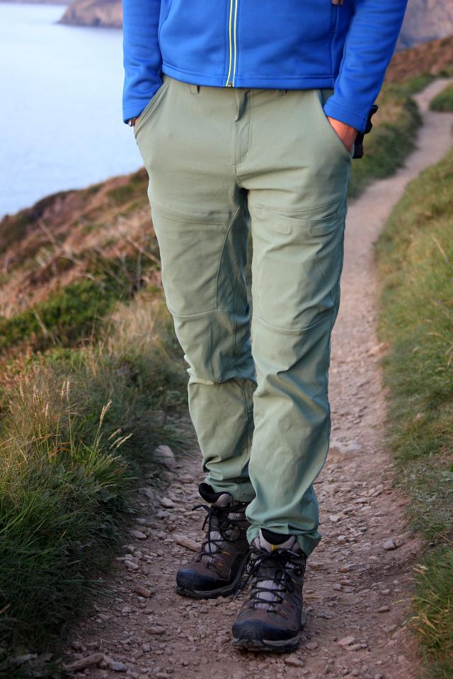 Helly Hansen Dromi Utility Pant Trouser