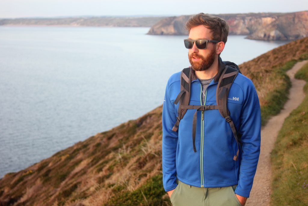 Helly Hansen HP Fleece Jacket and Dromi Utility Pant Review