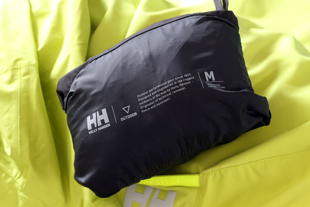 Helly Hansen Packable Pant Bag