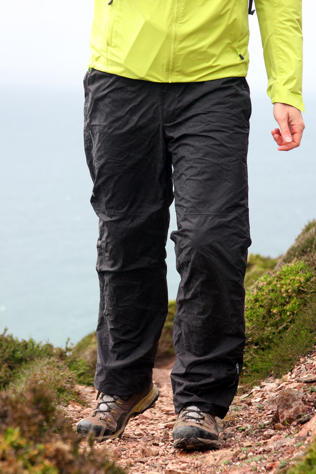 Helly Hansen Packable Trouser Waterproof