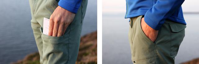Helly Hansen Pocket Dromi Utility Pant Trouser