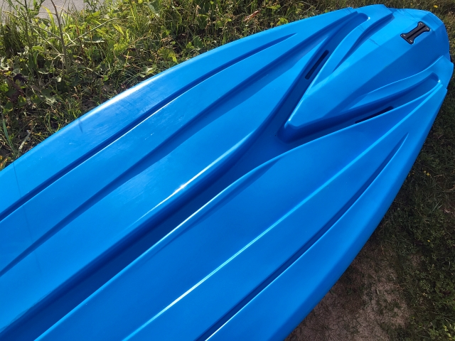 Stand Up Paddle Fatyak Samos Board