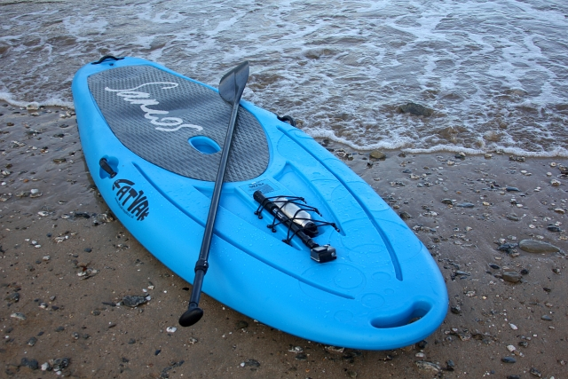 Stand Up Paddle Fatyak Samos SUP Board