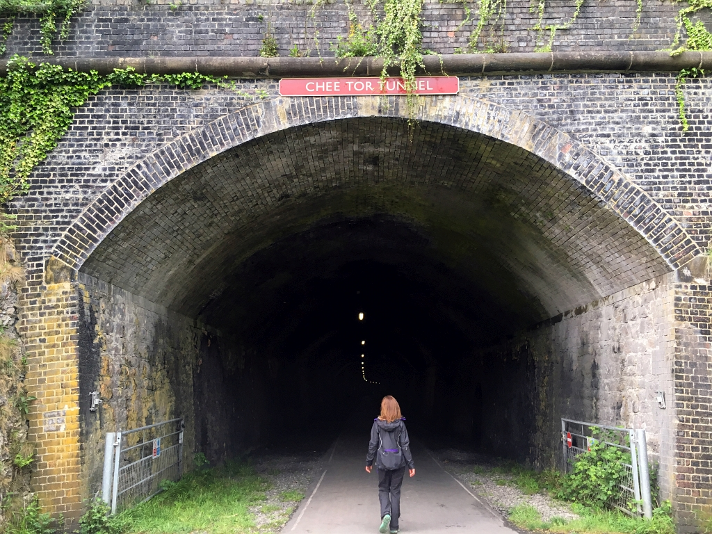 Monsal Chee Tor Tunnel