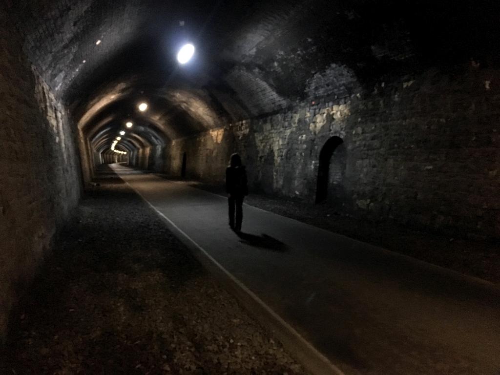 Monsal Tunnel