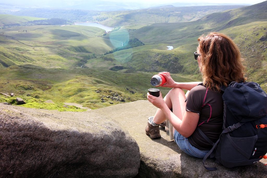 Outdoor Gadgets Tested and Reviewed In The Peak District