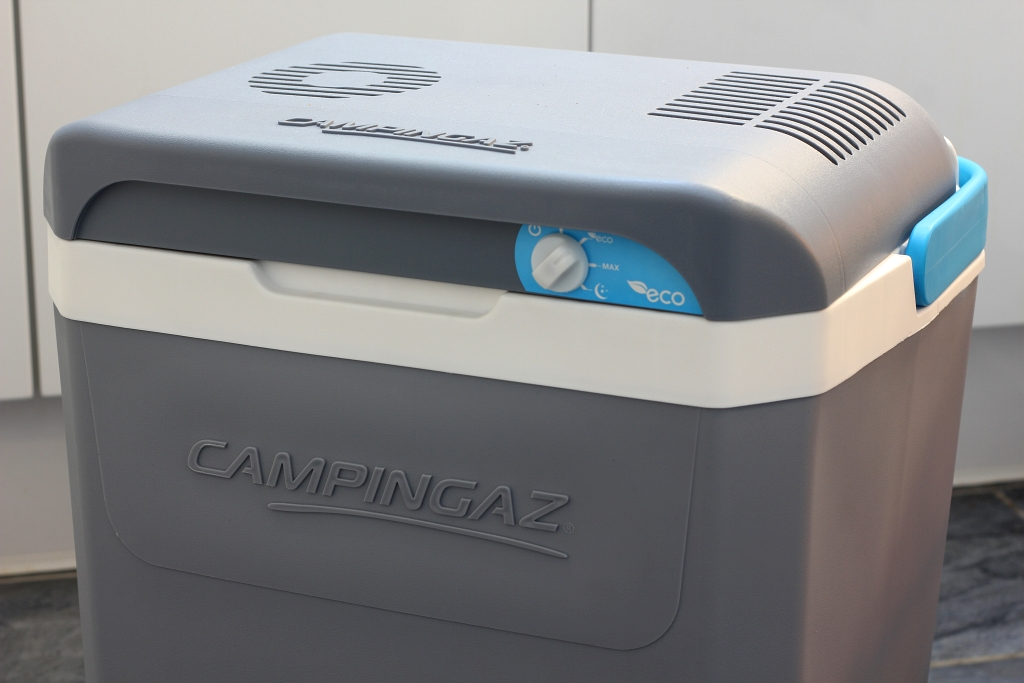 CAMPINGAZ POWERBOX ELECTRIC COOLER