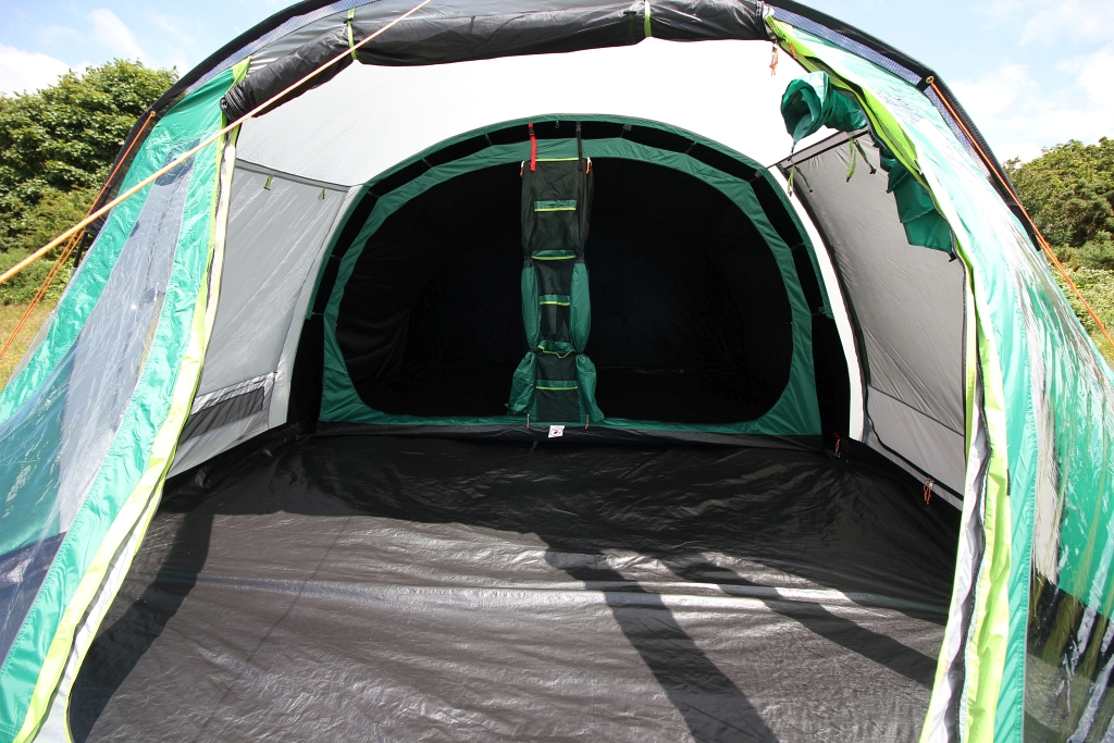 Coleman Tent Mountain