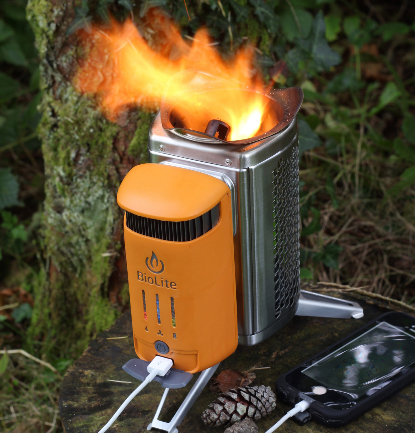 BioLite Campstove II Review
