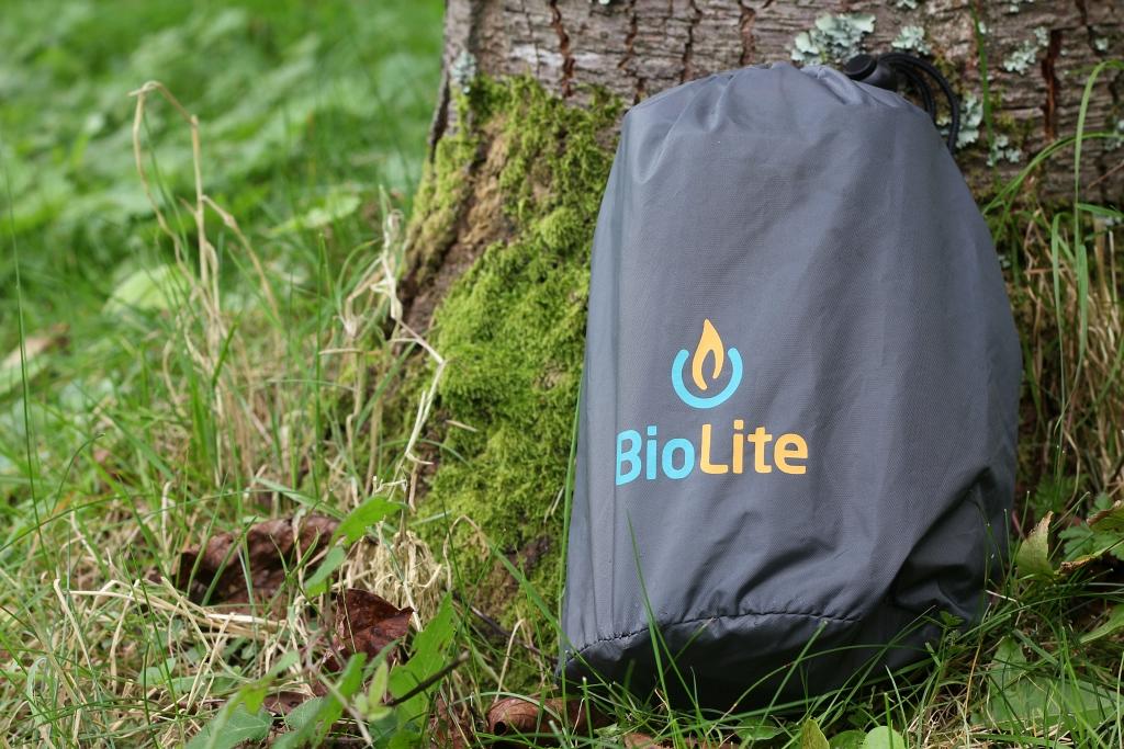 BioLite Campstove 2 Bag