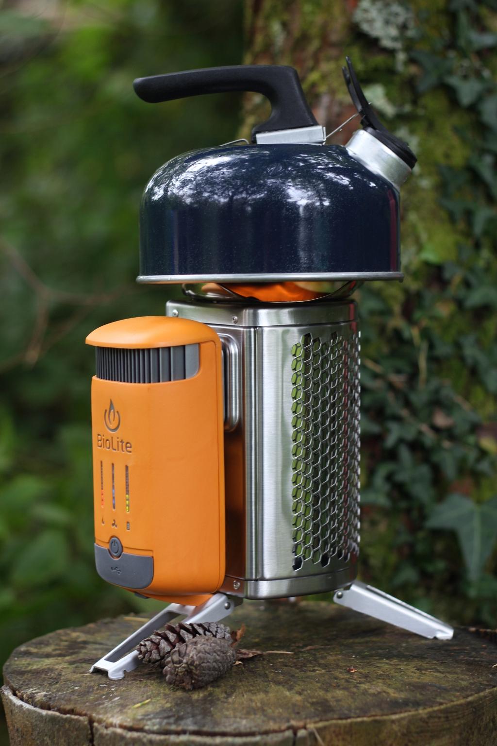 BioLite Campstove 2 Flame Pot