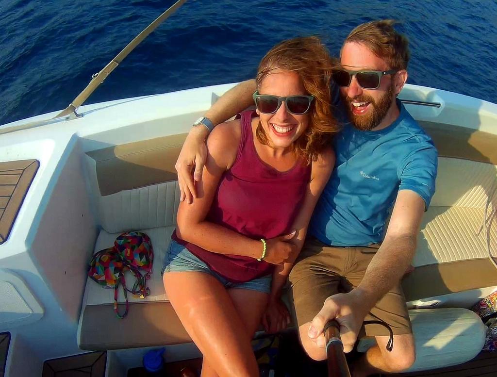 Boat Trip Split Croatia