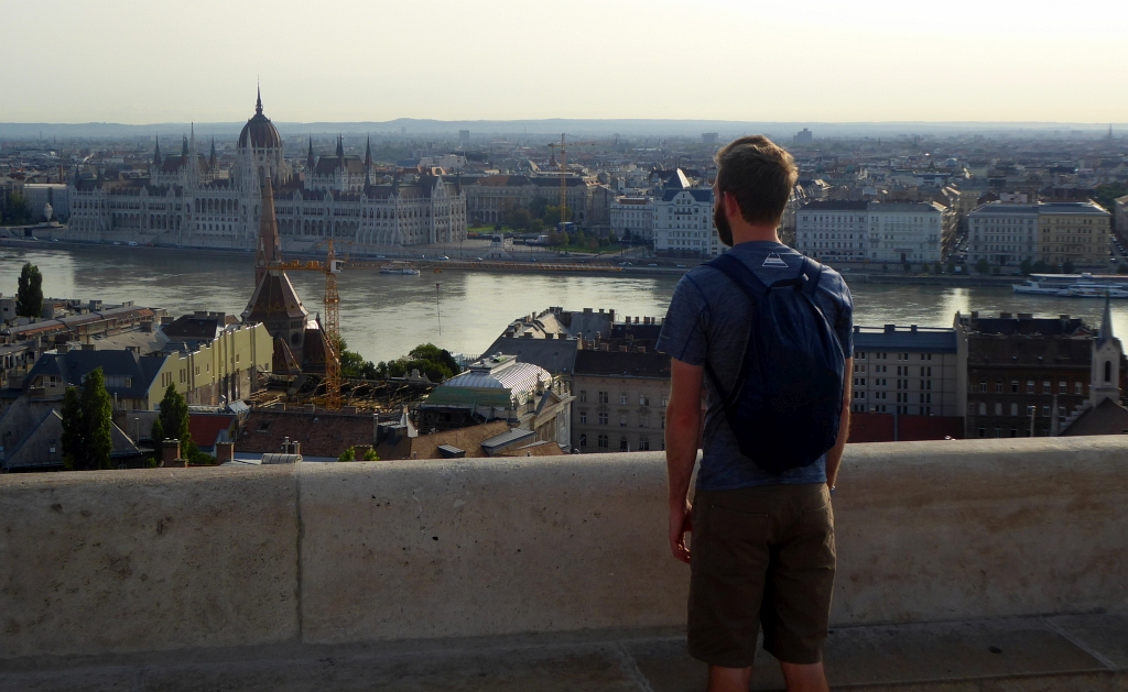 Budapest Riut Bag Review