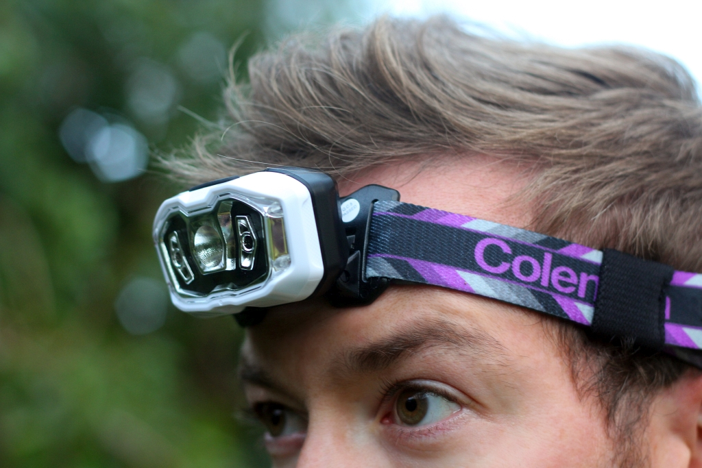 Coleman CHT 100 Headtorch