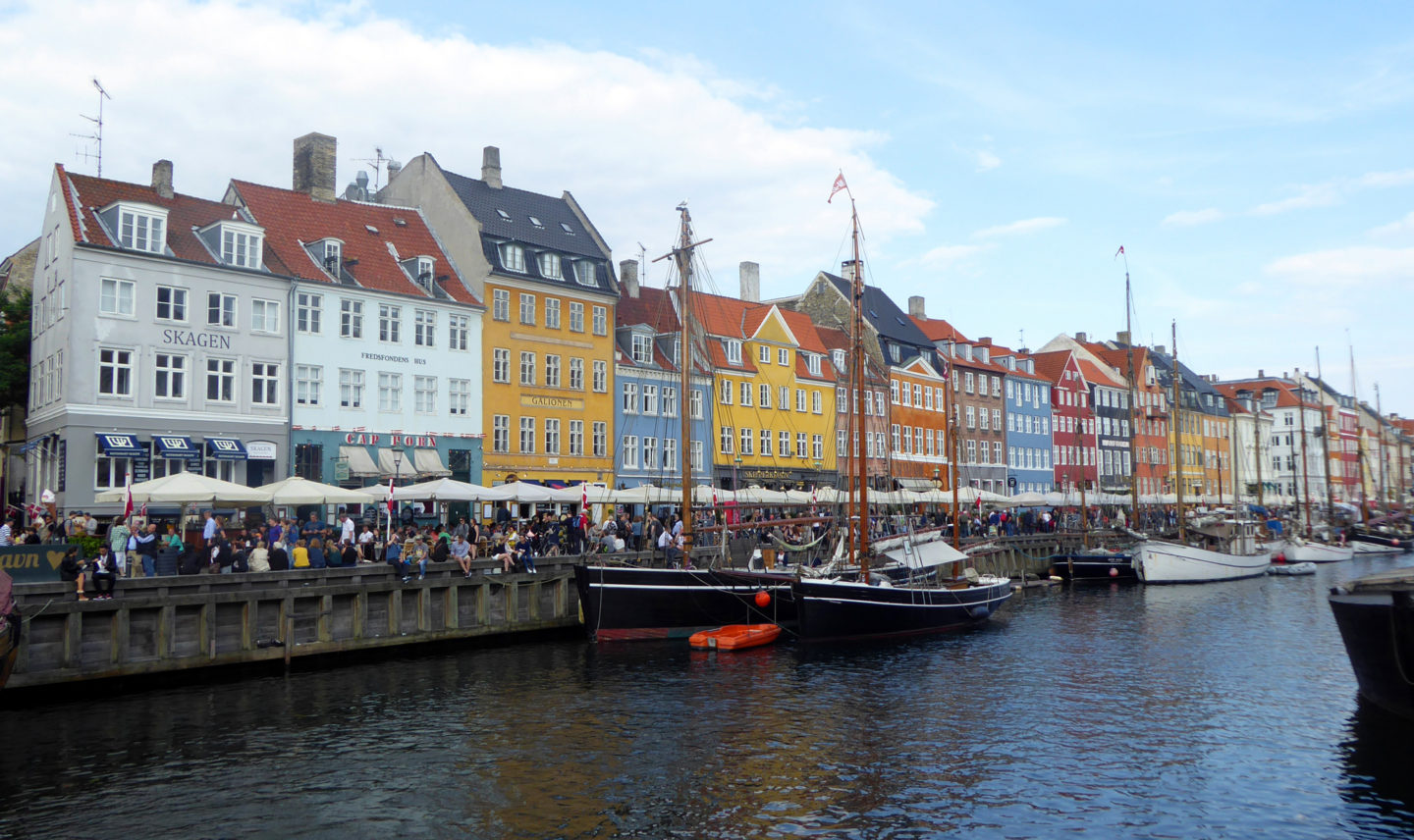 Cool Things You Must Do In Copenhagen, Denmark