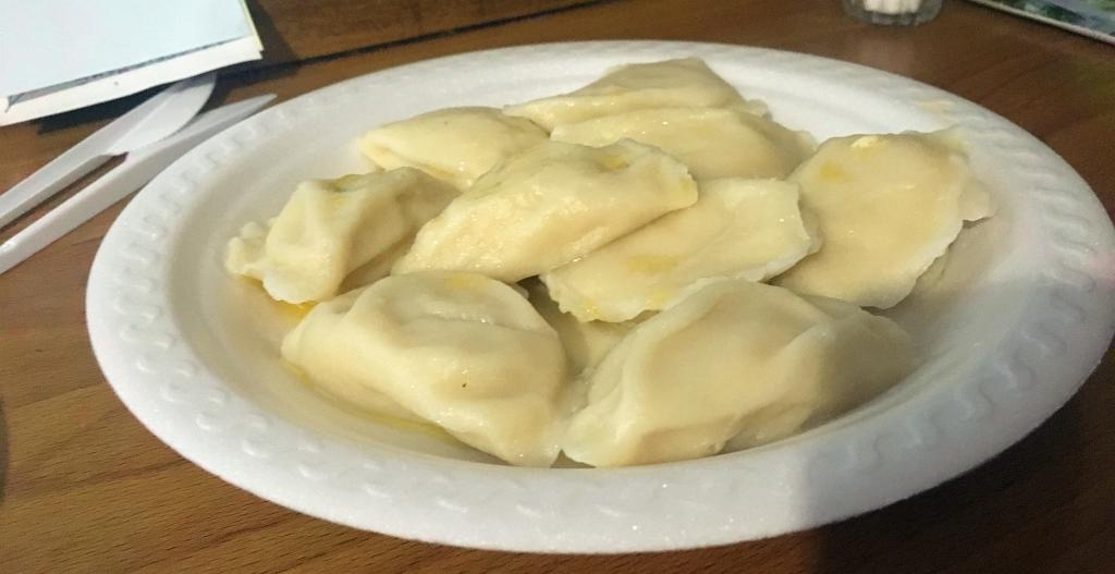 Krakow Dumpling