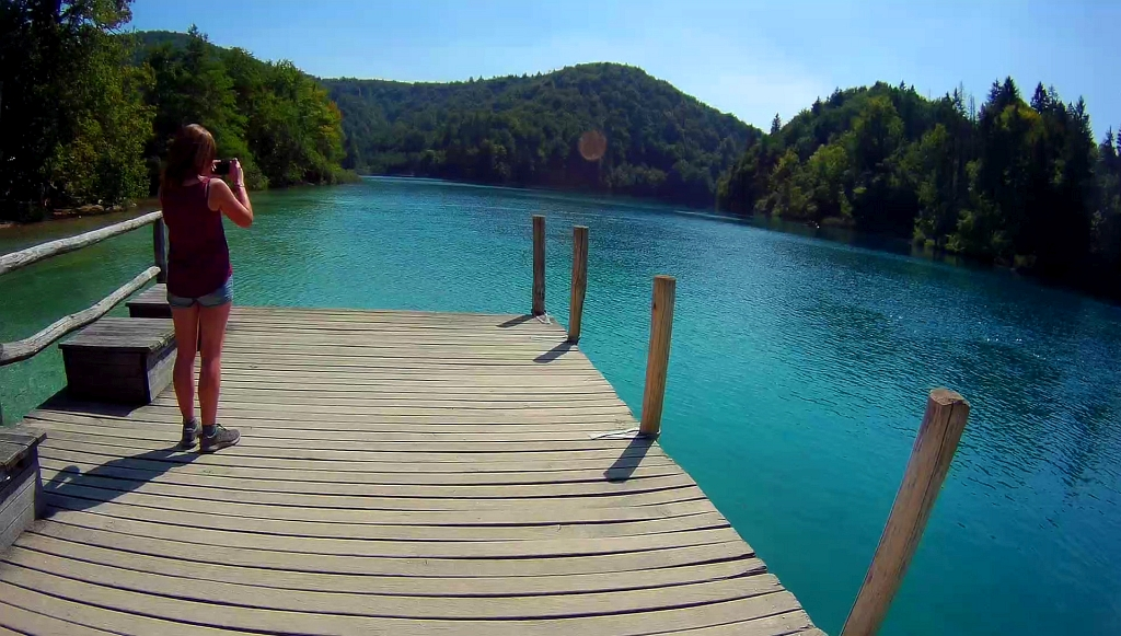 Plitvice Lakes Croatia Photography