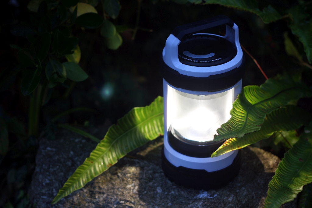 Review Lantern Coleman Twist 300+