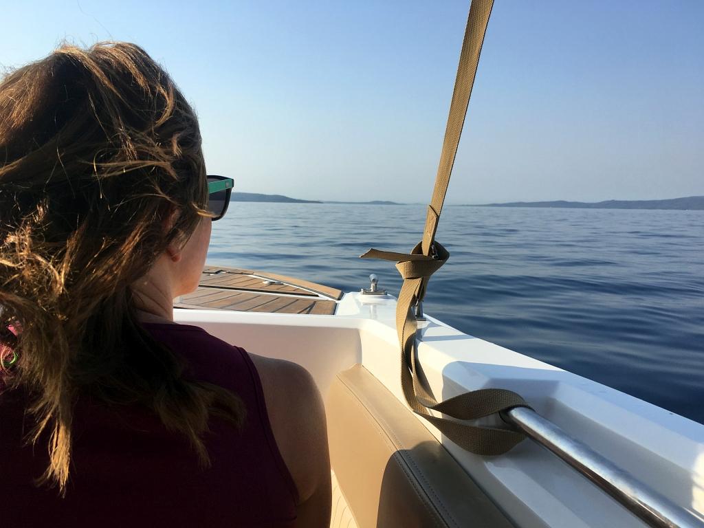 Sungod Sunglasses Sea