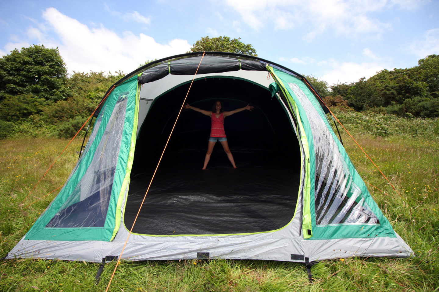 A Camping Christmas Gift Guide