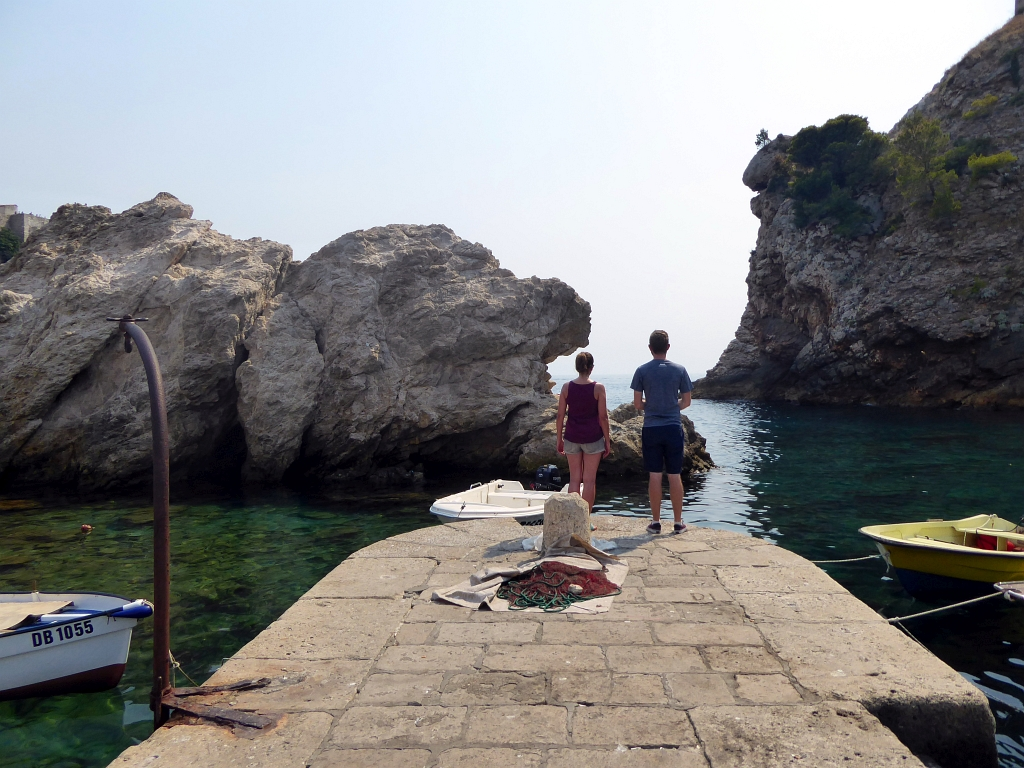 Dubrovnik Game Of Thrones Tour Sansa Little Finger Harbour