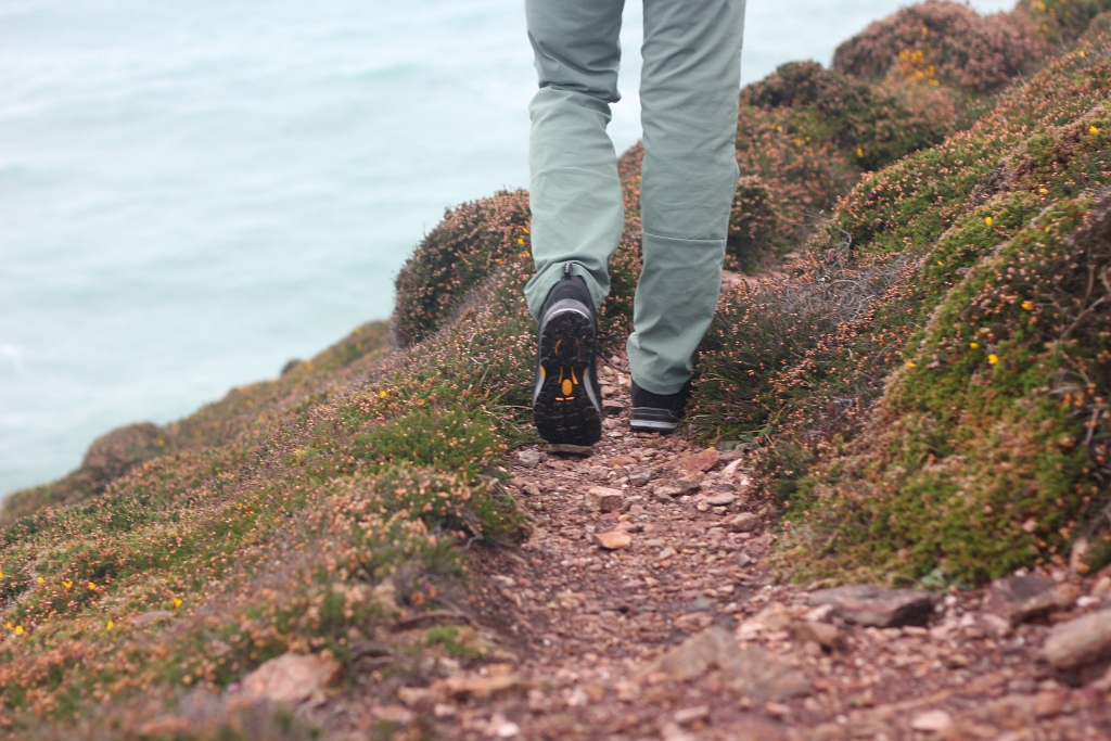 Hanwag Belorado Low GTX Trail Shoe Hike Boot