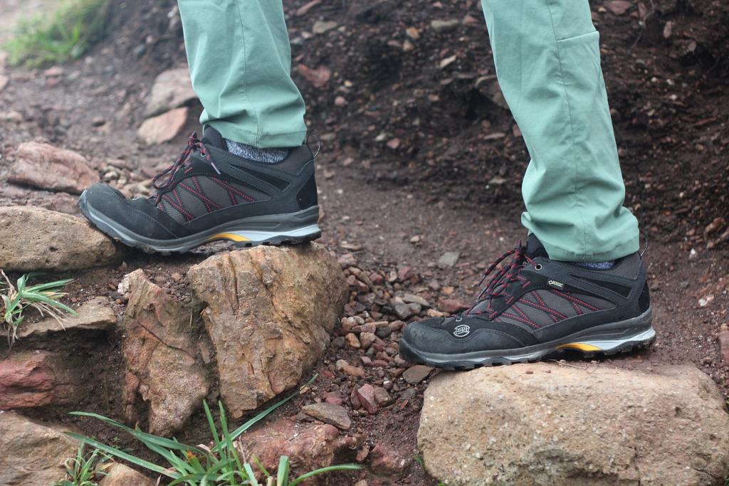 Hanwag Belorado Low GTX Trail Shoes