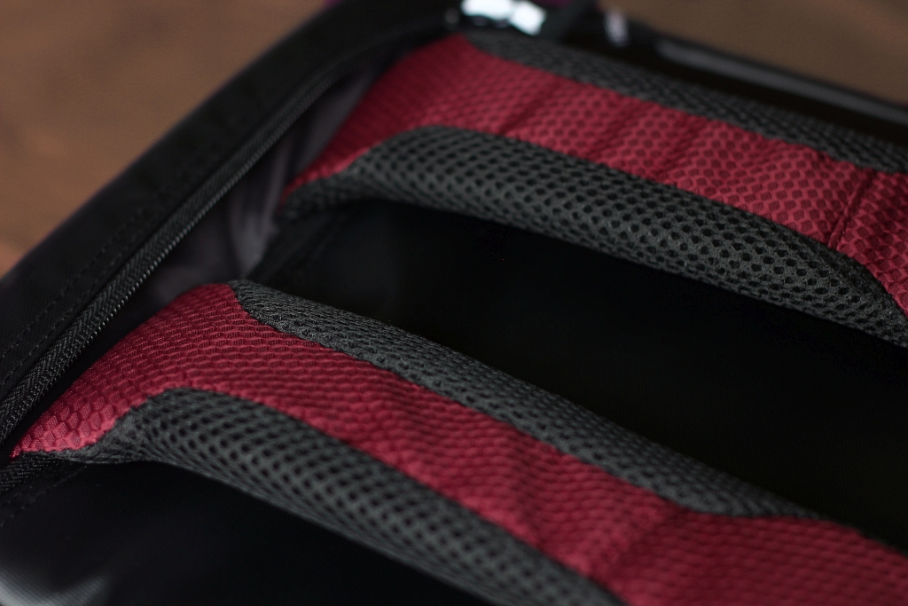 ALL-STAR Solo BACKPACK Straps DUFFEL