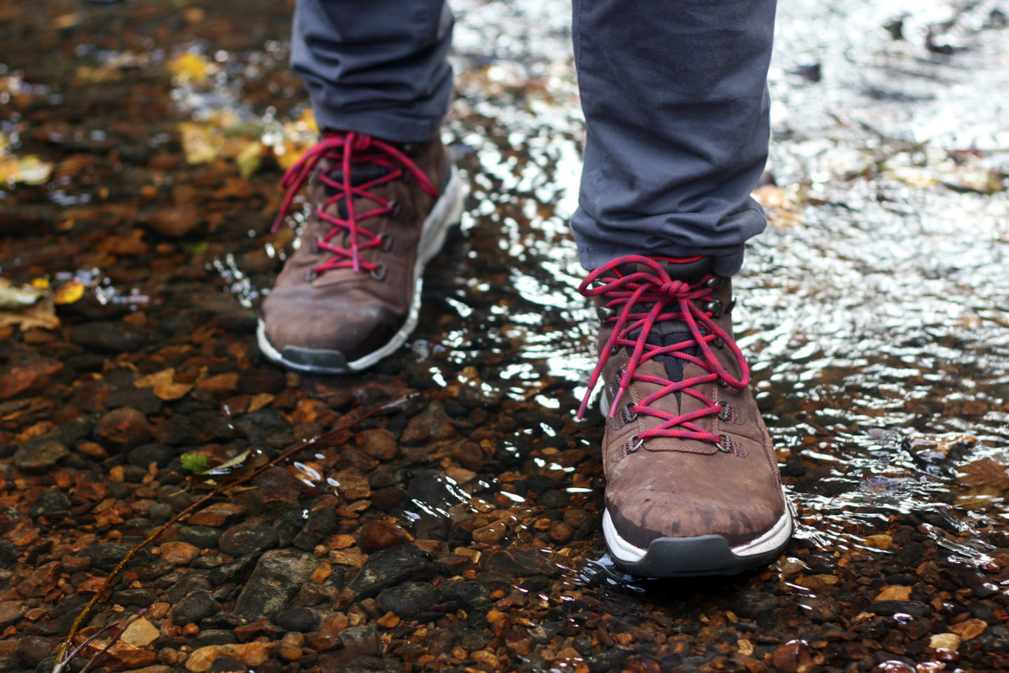 Teva Arrowood Utility Mid Hiking Boot Review