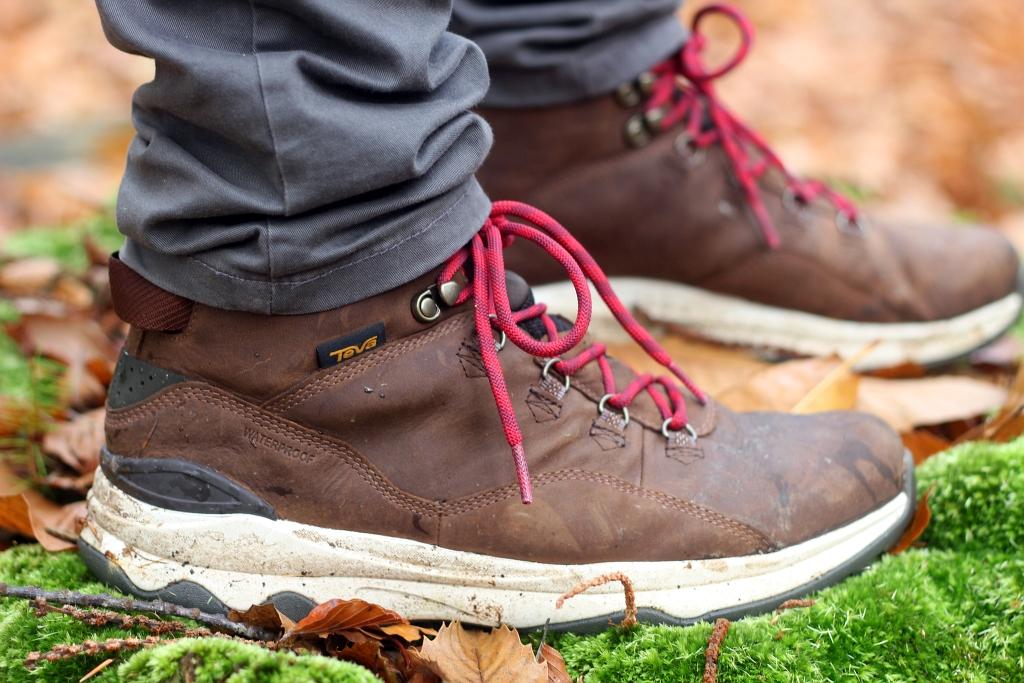 Teva ARROWOOD UTILITY MID Hiking Boots
