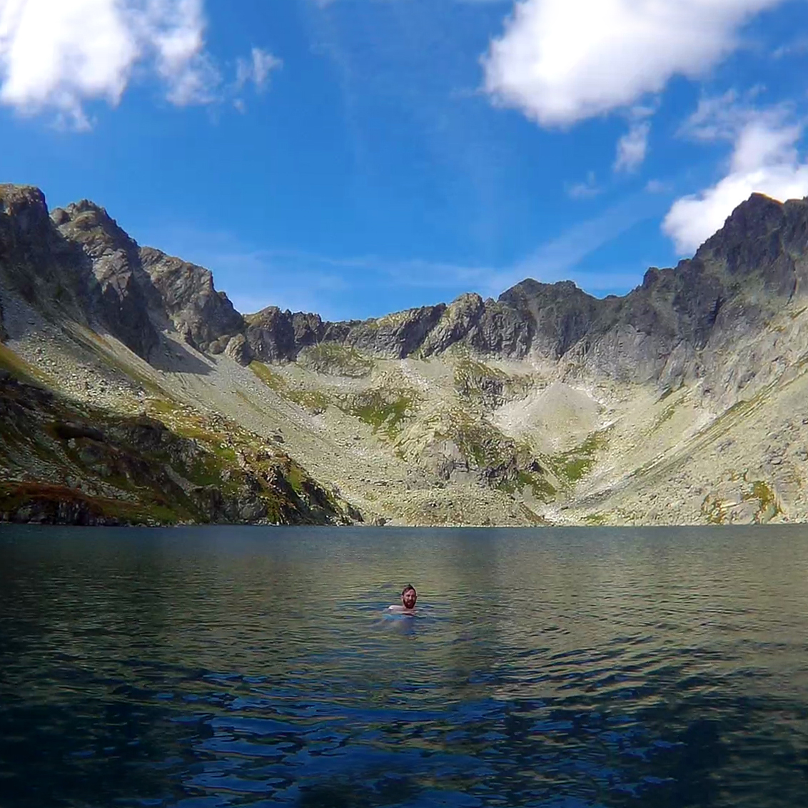 What You Must Do In The Slovakian High Tatras