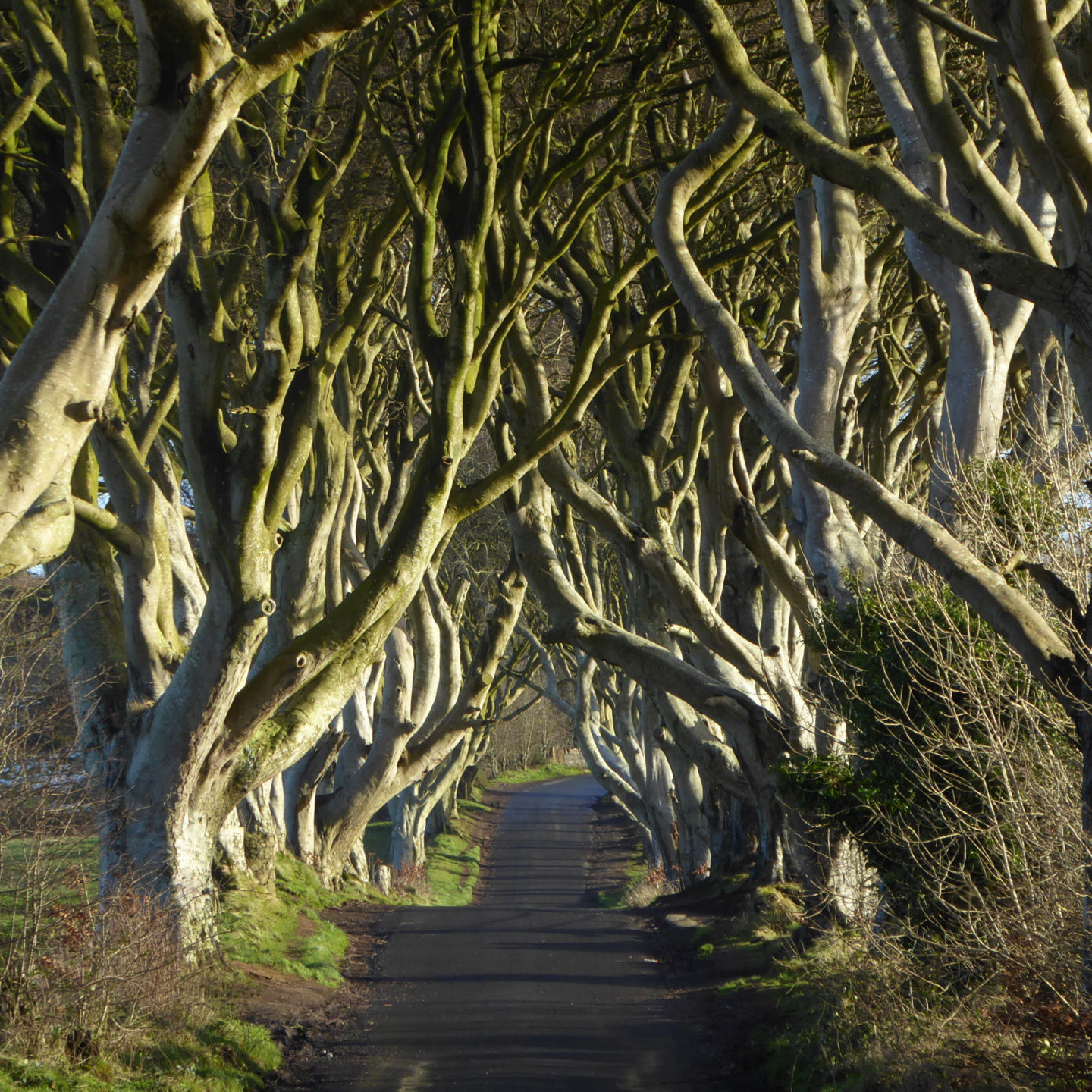 Visiting Game Of Thrones Filming Locations In Ireland
