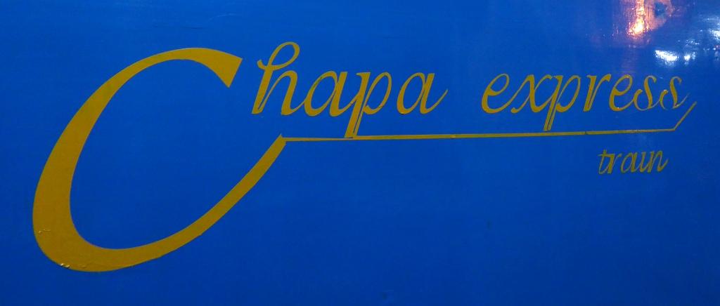 Chapa Express Train Hanoi Sapa