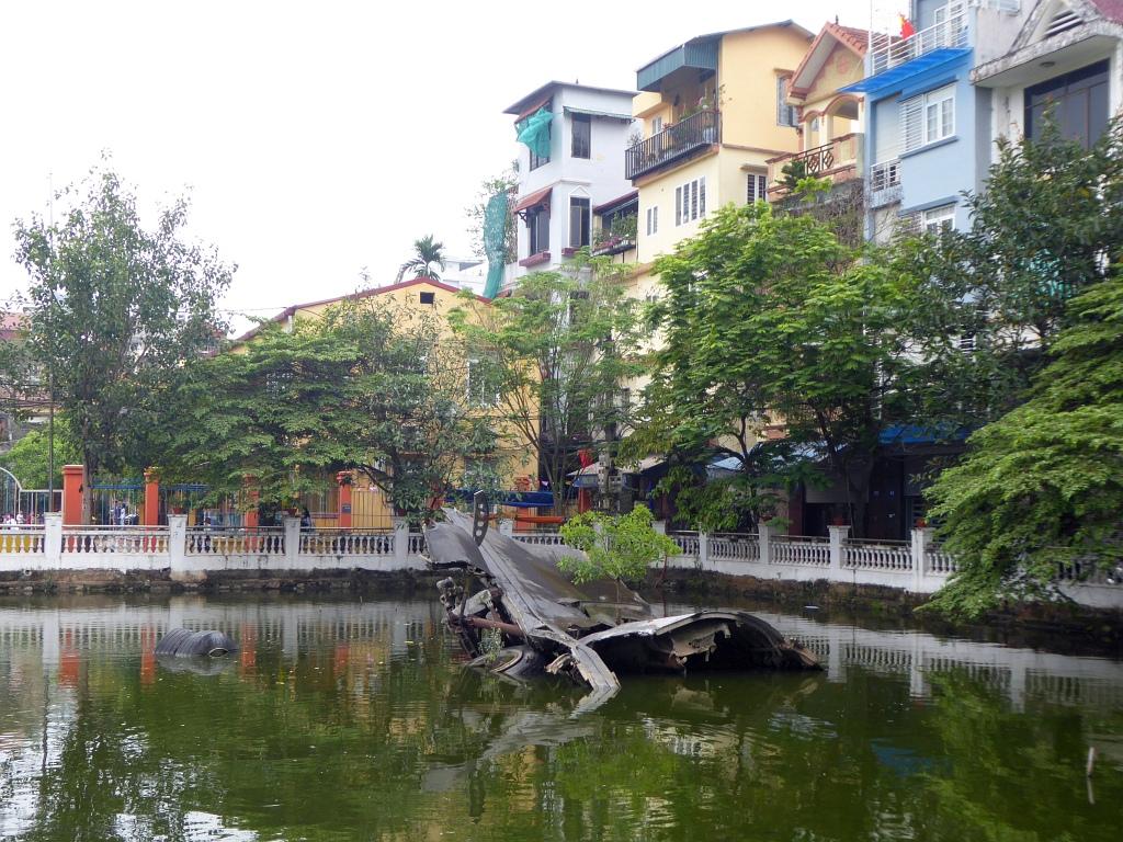 Hanoi B52