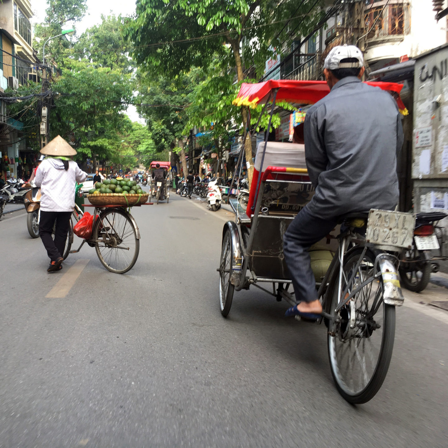 What You Must Do In Hanoi, Vietnam – Part Two
