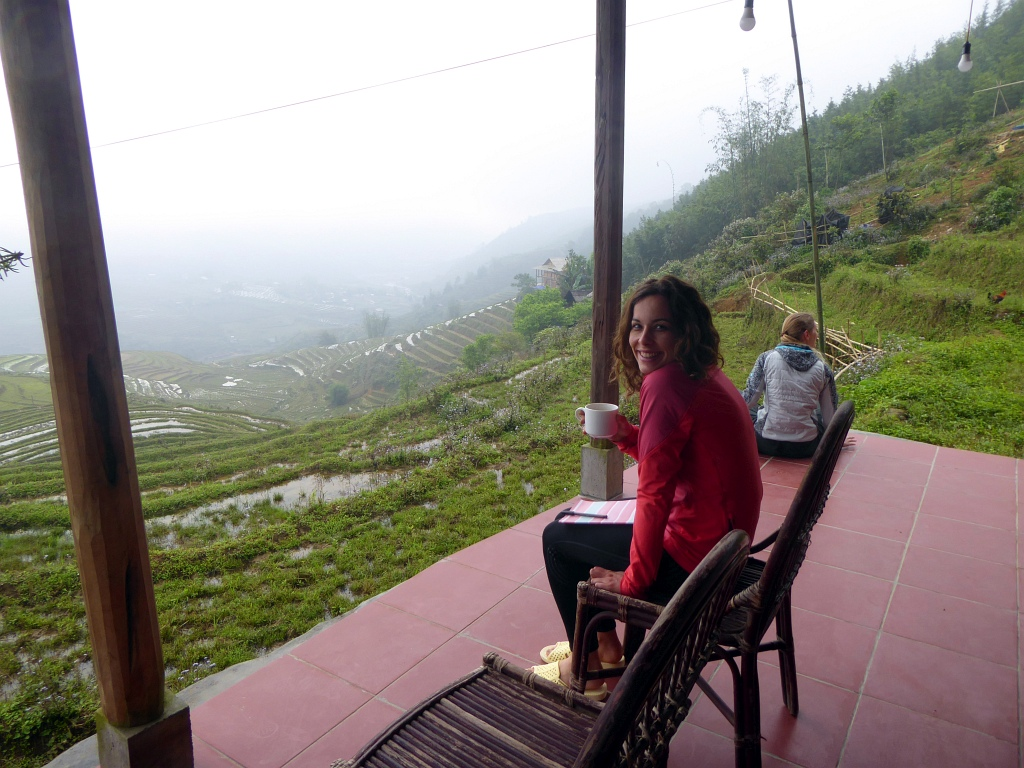 Sapa Homestay Patio