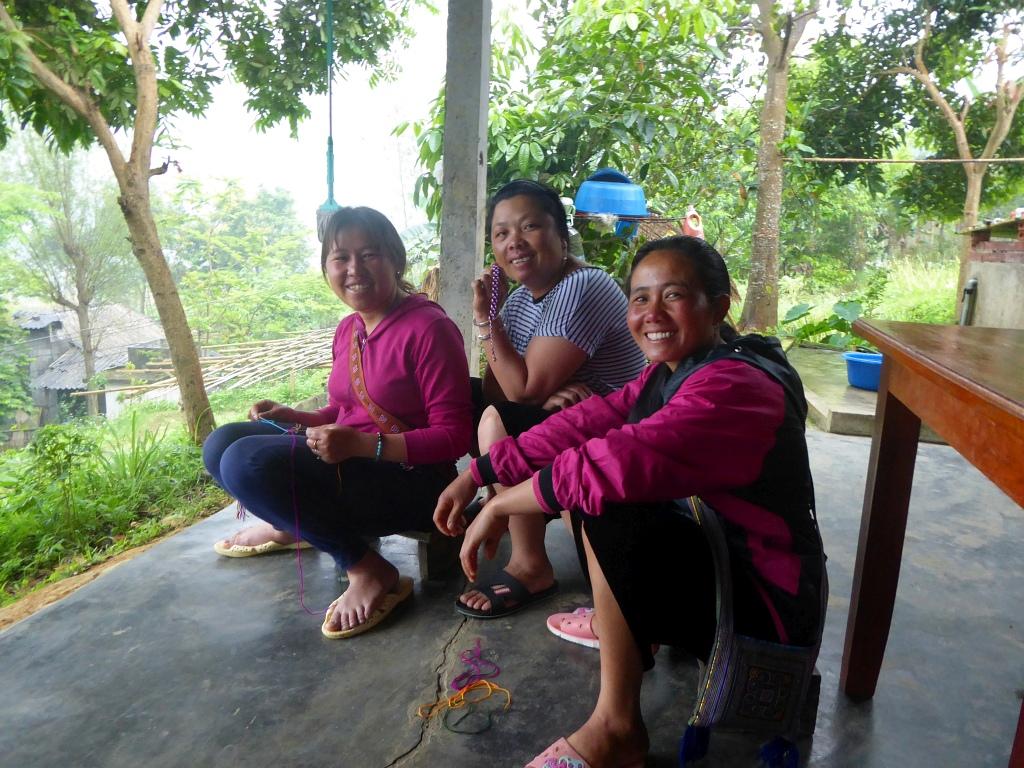 Sapa Mountains Tribes