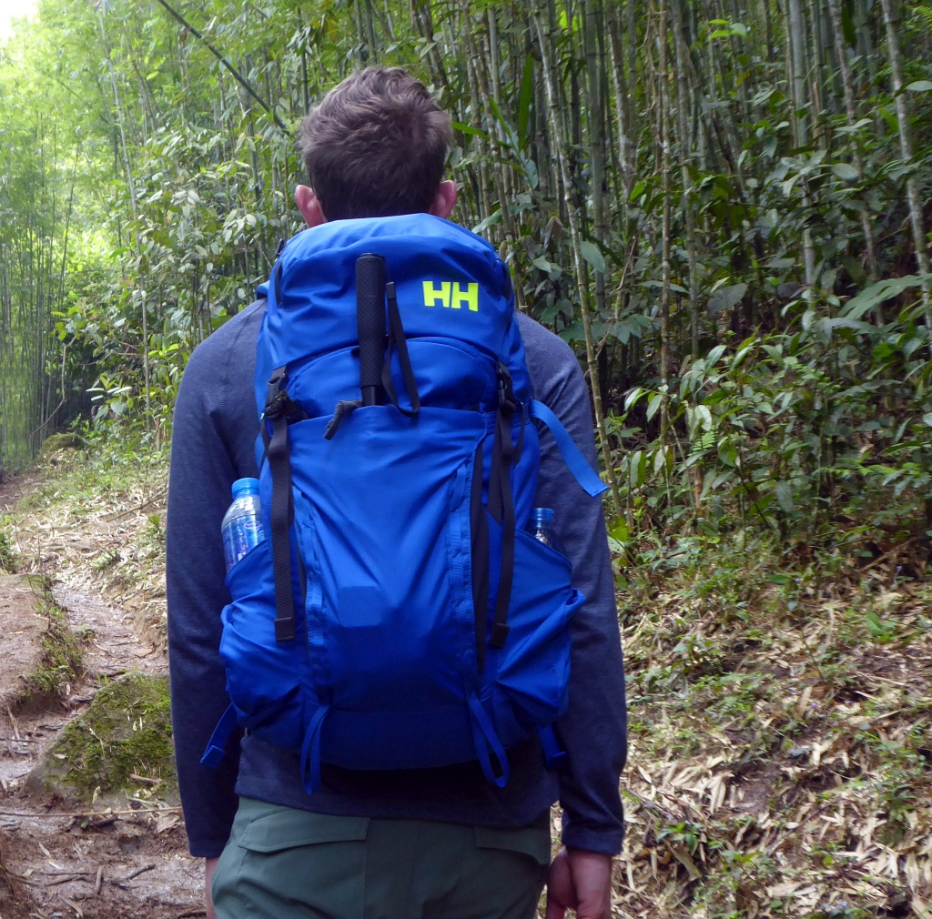 Sapa Trekking HH Backpack