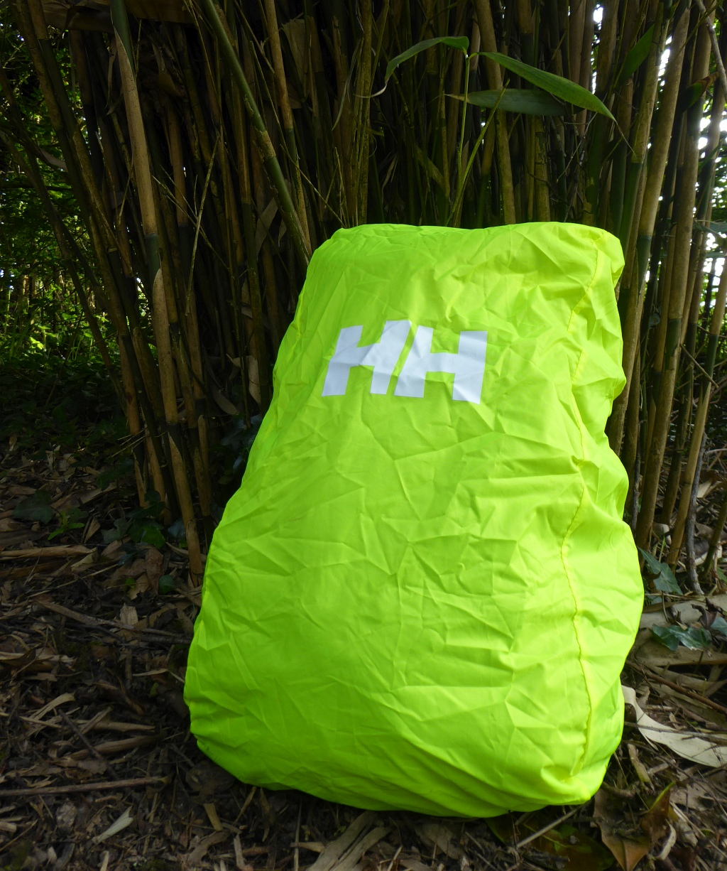 Helly Hansen Vanir+ Back pack Raincover