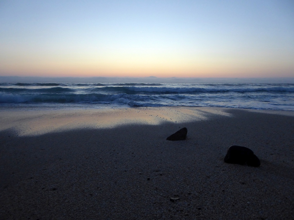 Sennen Beach Sunset