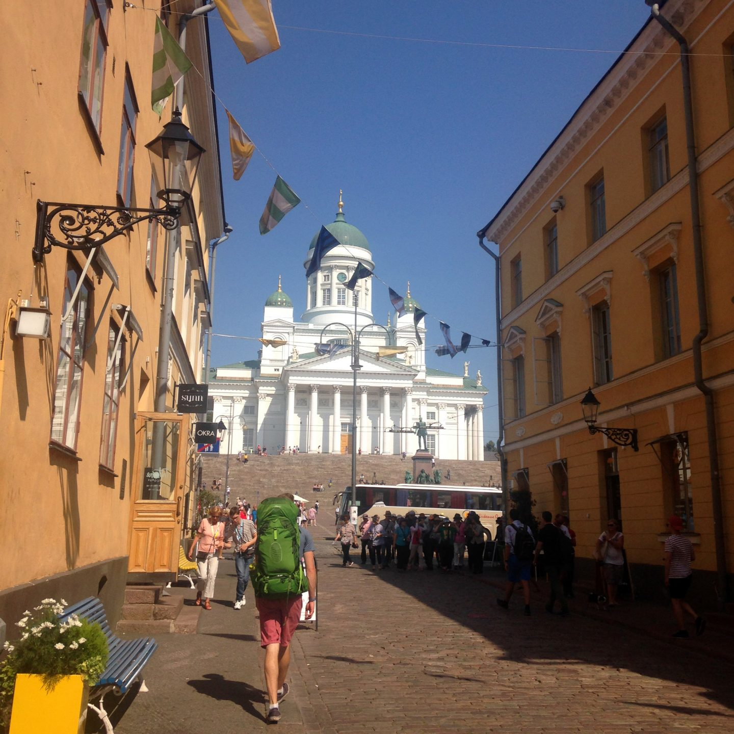 Cool Things You Must Do In Helsinki, Finland