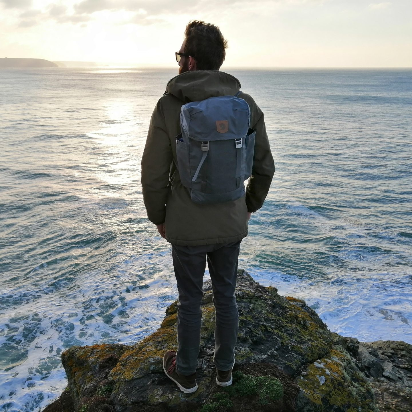 Fjallraven Greenland Top Backpack Review