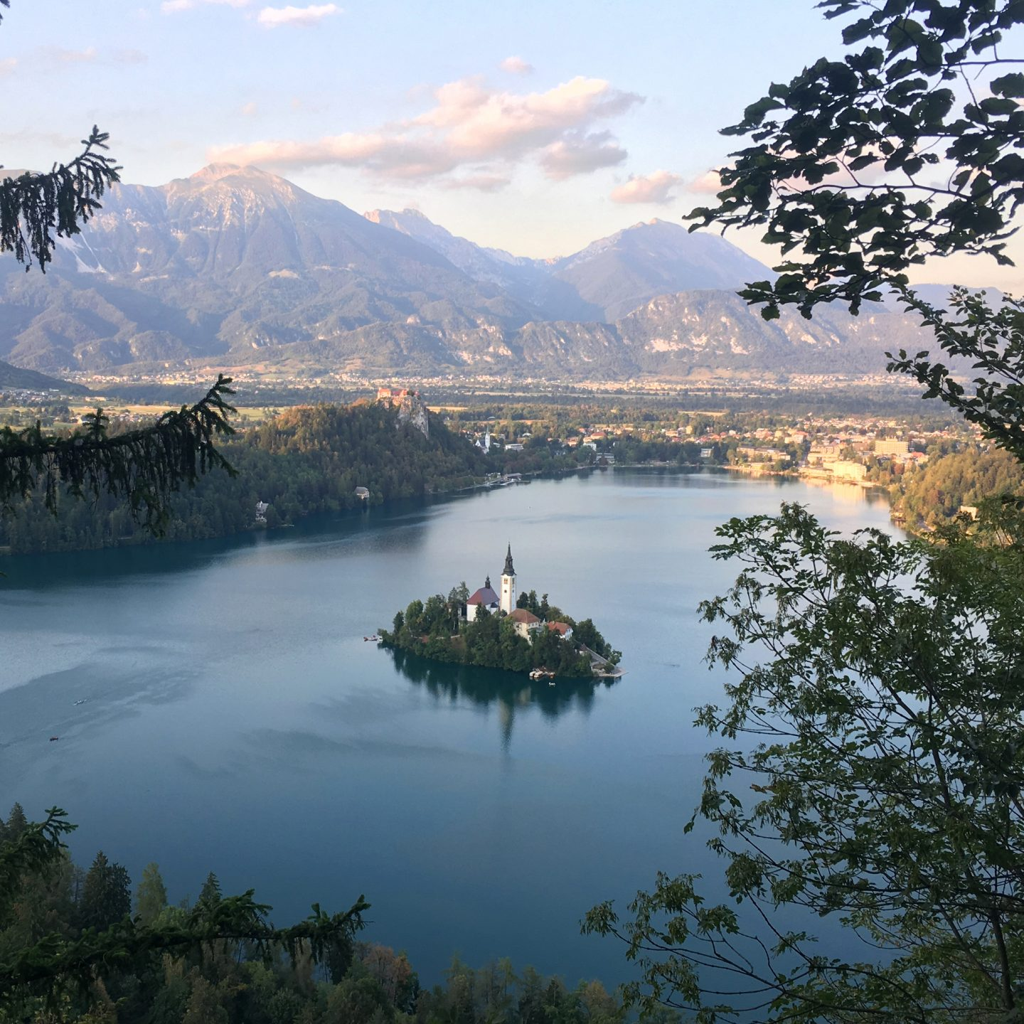 Cool Things You Must Do in Lake Bled, Slovenia