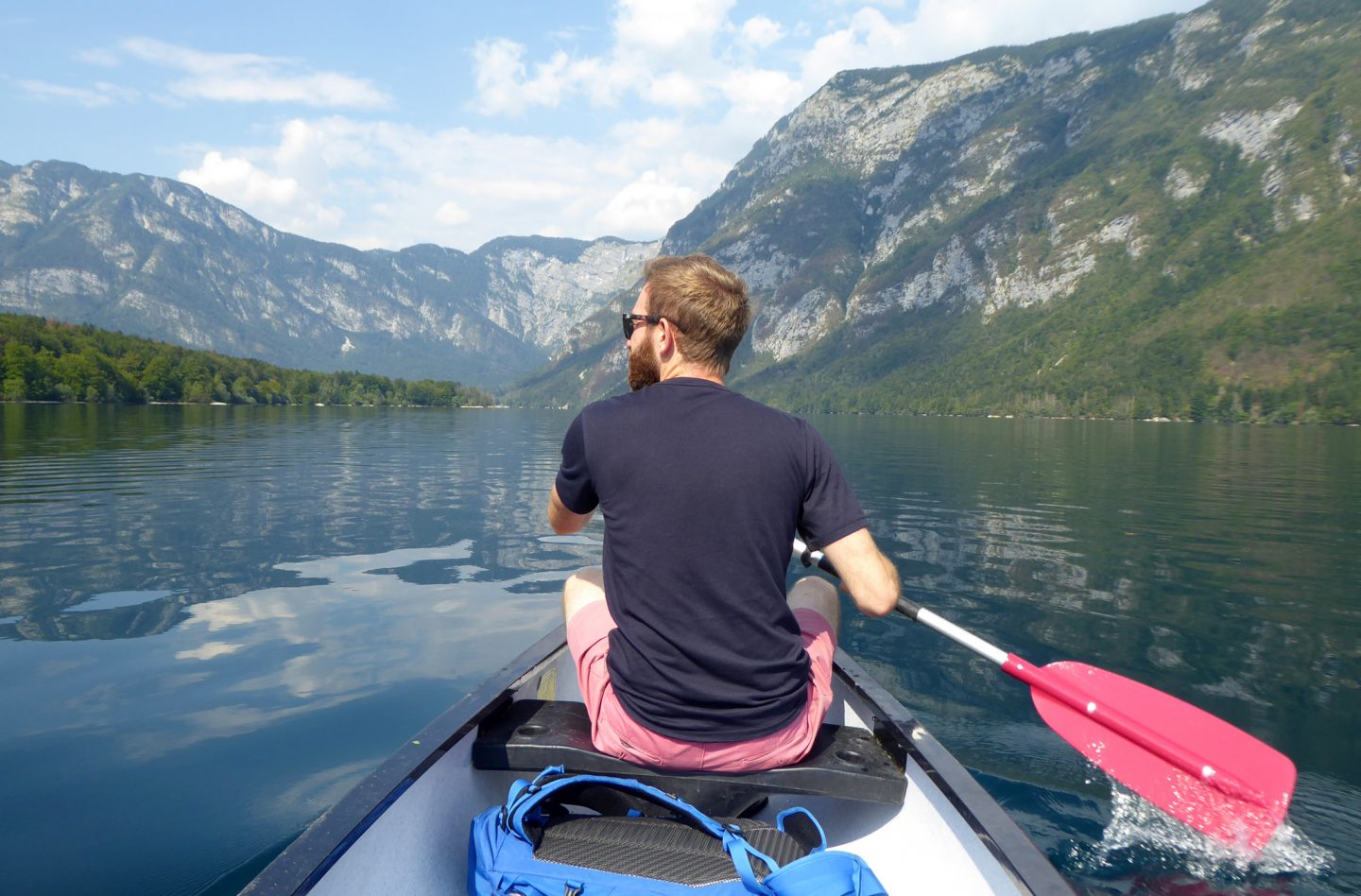 Cool Things You Must Do In Lake Bohinj, Slovenia