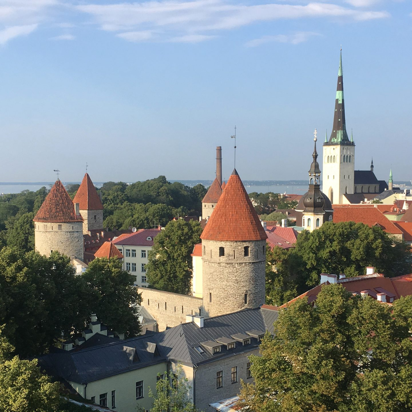 Cool Things You Must Do In Tallinn, Estonia